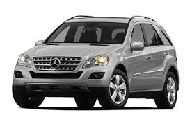 mercedes m suv mercedes m class sport utility models price specs reviews
