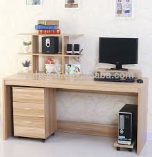 Best Price Quality Living Room Wood Computer Table Design Buy - Best computer table design