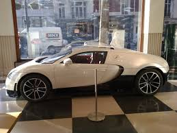 File Bugatti Veyron Super Sport Side View Jpg Wikimedia Commons