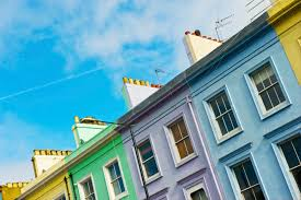 Famous Houses In Movies Walking Tour Of Notting Hill Movie Locations