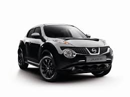 black nissan 2016 limited edition nissan juke kuro revealed proves black is a