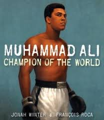muhammad ali brief biography biography of muhammad ali that stings like a bee giveaway
