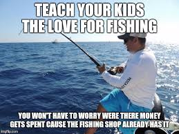 Fishing Meme - fishing imgflip