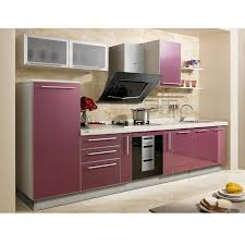 china purple laminate kitchen cabinet model op12 l068 kitchen