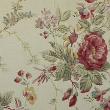 Bulk Upholstery Fabric This Is One Example Of A Floral Patterned Upholstery Cloth I