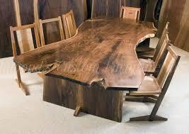 Live Edge Boardroom Table Live Edge Conference Tables Dumond U0027s Custom Furniture