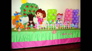 decorating ideas for birthday party at home excellent best party