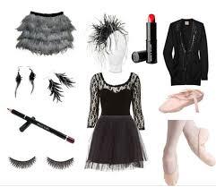 Black Swan Costume Halloween 13 Black Swan Costume Images Black Swan