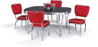 excellent chromcraft dining room sets images best idea home
