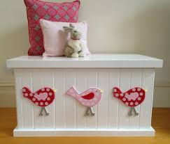 Build A Wood Toy Chest by Best 25 Toy Boxes Ideas On Pinterest Kids Storage Kids Storage