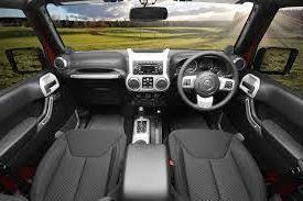 4 Door Jeep Interior Rugged Ridge Interior Trim Kit For 11 16 Jeep Wrangler Jk 2 Door