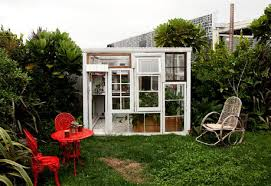 Backyard Greenhouse Diy Greenhouses From Old Windows And Doors U2022 Nifty Homestead
