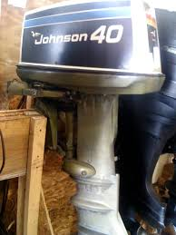 increasing the hp of 1987 evinrude 40 hp the hull truth