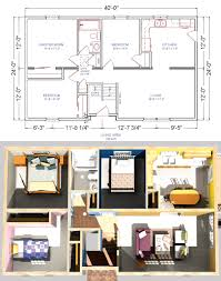 Floor Plans For Ranch Style Homes 100 Three Bedroom Ranch House Plans Raised Ranch House