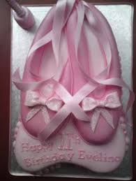 ballet shoes cake rosie u0027s custom cakes and sweet treats