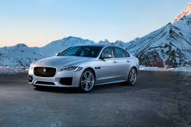 the all new jaguar xf diesel all wheel drive and even more driver