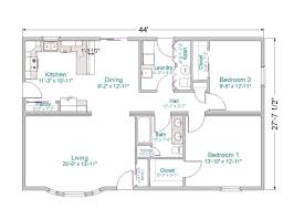 Small Mother In Law House 43 Small House Small House Plans H217 1100 Sq Ft Country