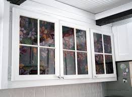 diy kitchen cabinet doors with glass why go for a diy kitchen grandmas house diy
