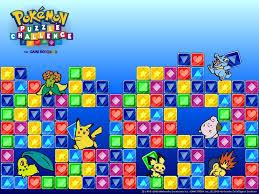 pokemon puzzle challenge wallpapers