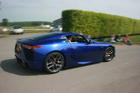 blue lexus car picker blue lexus gsh