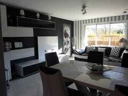 décoration intérieure salon peinture salon et gris sur idees de decoration interieure