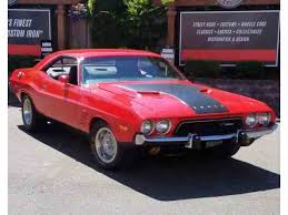 dodge challenger 1975 1973 to 1975 dodge challenger for sale on classiccars com 30
