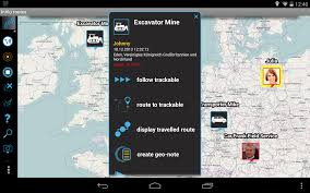 gps tracker android inviu routes gps tracker osm android apps on play