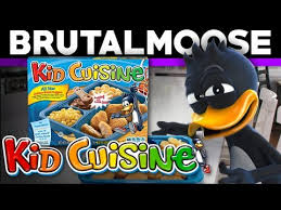 animation cuisine kid cuisine tv dinner reviews brutalmoose