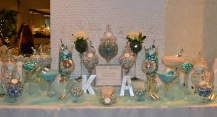 Engagement Party Pinterest by Tiffany Blue Engagement Party Candy Table Candy Bars Pinterest