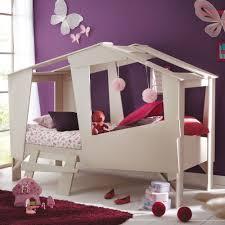 peinture chambre ado fille charmant peinture chambre garcon 3 ans 10 lit cabane 90x200cm