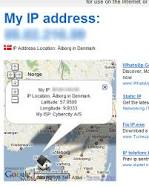 Check IP Address