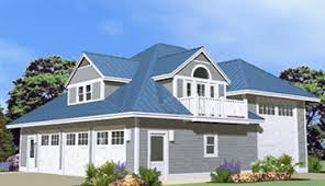 Apartment Garage Plans Rv Garage With Hip Roof Montana Dreams Pinterest A Well