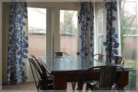 dining room curtains ideas best dining room curtains ideas pictures home design ideas