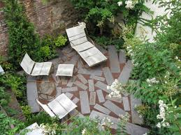 15 creative ways to use pavers outdoors hgtv u0027s decorating