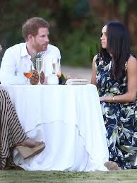 meghan markle toronto prince harry flew to meghan markle in toronto just in time for
