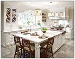 kitchen with large island best 25 kitchen island seating ideas on kitchen