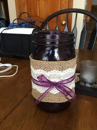 help me hide battery pack for lights inside plum jar