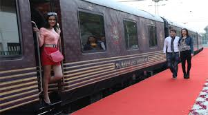 luxurious trip to new make in india train coaches