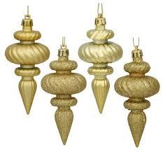 finial ornaments