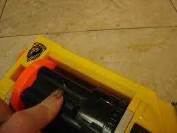 nerf gun jeep nerf n strike maverick rev 6 dart gun gun only enkore kids