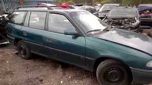 opel vectra 1995 sport opel astra 1995 1 6 benzinas mechanine universalas 4 5d eu zalia