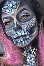 36 best sugar skull makeup creations to win halloween sugar
