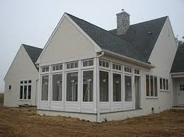 3 season porches create a three season porch with touchstone woodworks wall panels