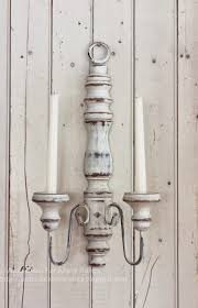 French Country Sconces Far Above Rubies Diy French Candle Sconces