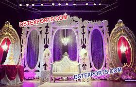 wedding backdrop panels fiber backdrop frames panels for wedding dstexports