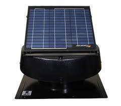 us sunlight 20 watt solar attic fan