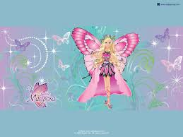 film u0026 shows gambar barbie mariposa hd wallpaper