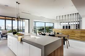 6 4004 raw concrete raw concrete white kitchens pinterest
