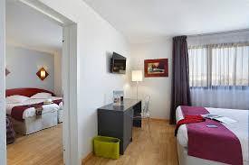 hotel chambre communicante détails chambre photo de inter hôtel altéora site du futuroscope