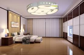 Modern Ceiling Light Fixtures Bedroom Gorgeous Modern Ceiling Light For Bedroom In Blue